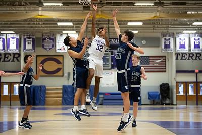 CHS B FR  Basketbal 1-13-2020-8273