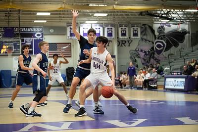 CHS B FR  Basketbal 1-13-2020-8271