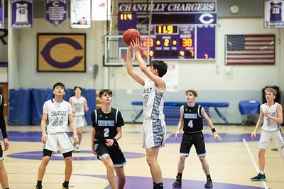 CHS JV Basketball vs CVille 1-28-2020-2275
