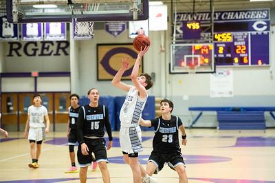 CHS JV Basketball vs CVille 1-28-2020-2232