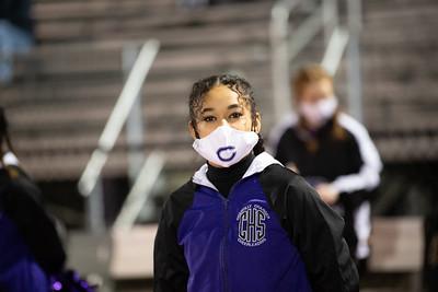 CHS Varsity Cheer