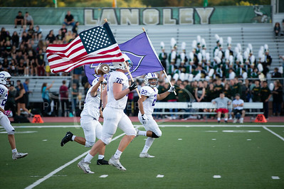 CHS V FB vs Langley 9-7-19-5359