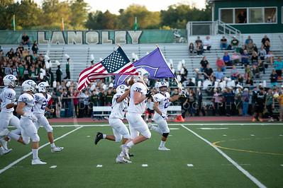 CHS V FB vs Langley 9-7-19-5362
