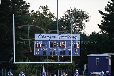 CHS  V Football vs Lee 9-20-19-9060
