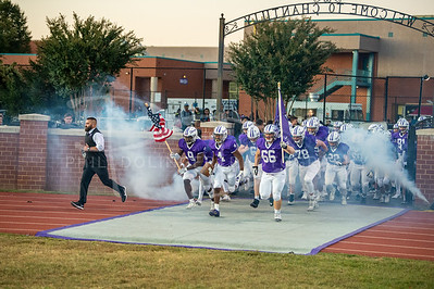 CHS -  V Football vs W-L 10-4-19-8870