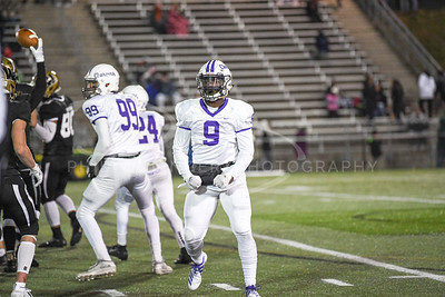 CHS V  Football vs Westfield 11-8-19-2217