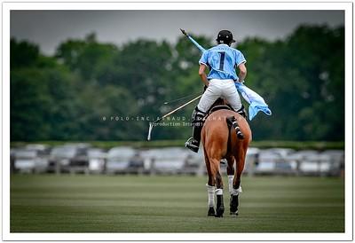 France vs Argentine - 2016 - Polo Club de Chantilly