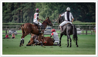 Open de France - 2015 - Polo Club de Chantilly