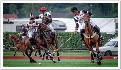 Open de France - 2016 - Polo Club de Chantilly