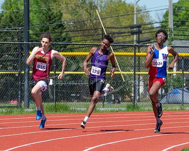 CHS Spring Track & Field - CASSELS 4-27-19-0065