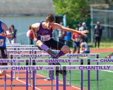 CHS Spring Track & Field - CASSELS 4-27-19-9996