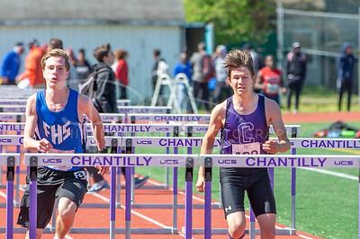 CHS Spring Track & Field - CASSELS 4-27-19-9999
