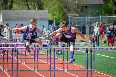 CHS Spring Track & Field - CASSELS 4-27-19-0006