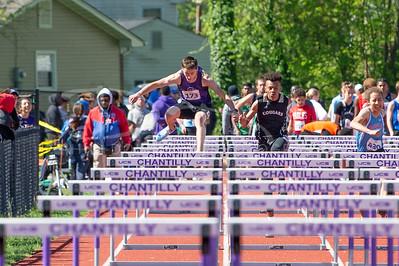 CHS Spring Track & Field - CASSELS 4-27-19-9974