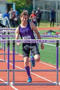 CHS Spring Track & Field - CASSELS 4-27-19-0002