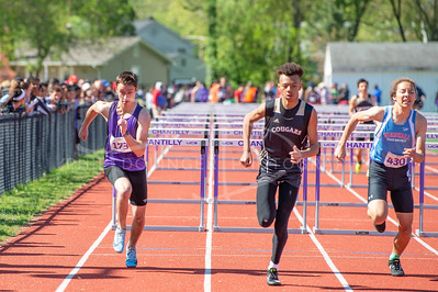 CHS Spring Track & Field - CASSELS 4-27-19-9986