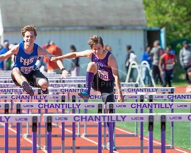 CHS Spring Track & Field - CASSELS 4-27-19-9994
