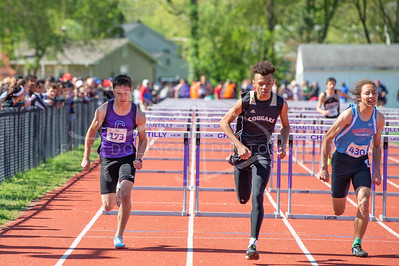 CHS Spring Track & Field - CASSELS 4-27-19-9985