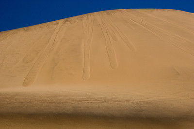 Skeleton Coast Dune, Namibia