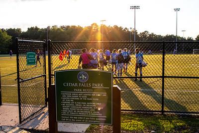 Cedar Falls Multi-Use Fields