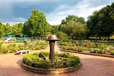 Community Center Outdoor Facilities
