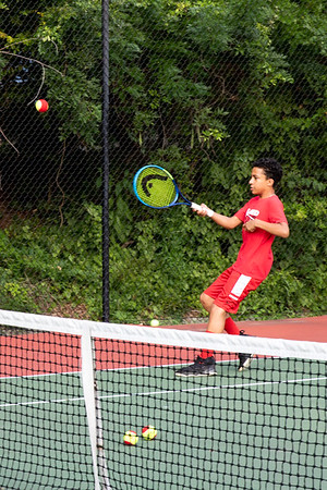 EMPACT Tennis at Hargraves