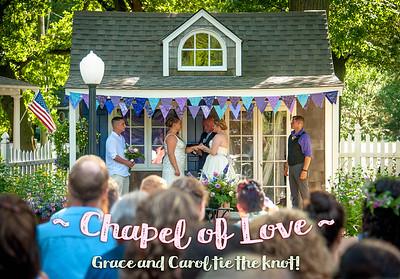 Chapel of Love - Part 2