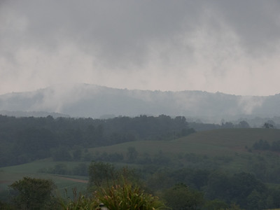 Galax and Grayson Highlands Area