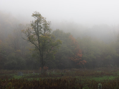 October '14 Blue Ridge Parkway