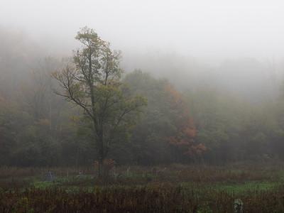 October '14 Blue Ridge Parkway
