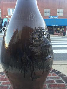 Jug Head in Lincolnton, NC