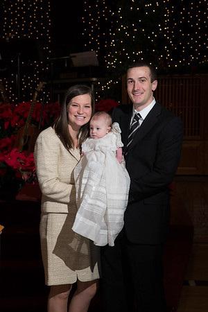 Peters Baptism