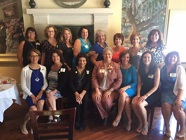 Alumnae Luncheon