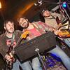 AJ Peeples & The No Name Band