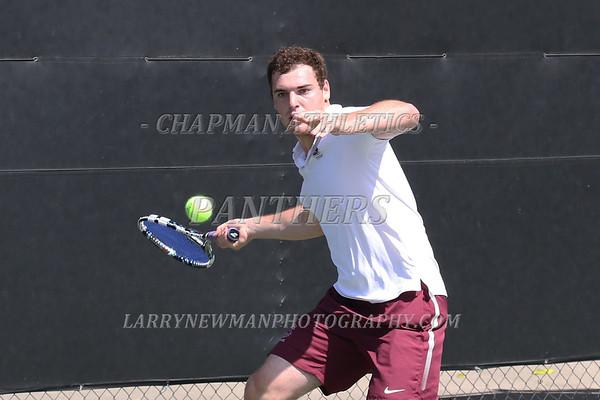Men's Tennis 2017