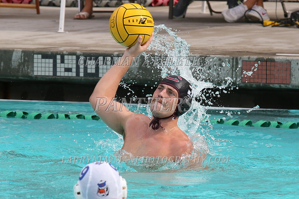 Men's Water Polo 2016
