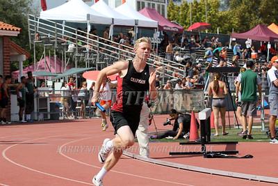 CU Track & Field 2018