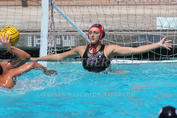 W WATER POLO vs. Cal St. East Bay 3-24-18