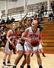 Chapman Women's Basketball 2012-2013 Season : 7 galleries with 420 photos