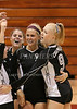 Chapman Women's Volleyball 2013 : 7 galleries with 608 photos