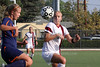 Chapman Women's Soccer 2013 : 8 galleries with 776 photos