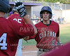 Chapman Baseball 2014 : 9 galleries with 797 photos