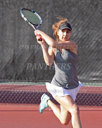 Women's Tennis 2014