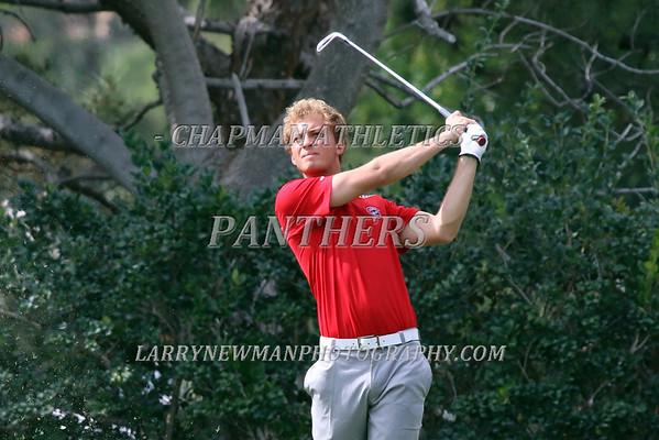 Golf vs. Cal Lutheran 3-10-15