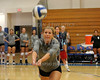 Chapman Volleyball 2014 : 2 galleries with 161 photos