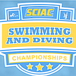 SCIAC SWIMMING AND DIVING CHAMPIONSHIPS - 2016
