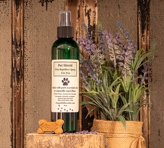 Lavender Product shoot-22