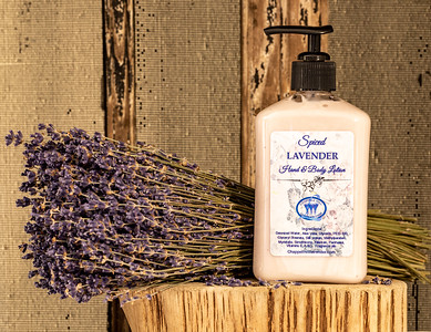 Lavender Product shoot-13