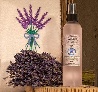 Lavender Product shoot-19