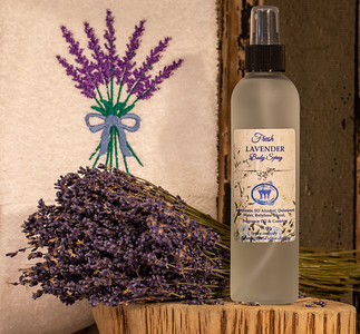 Lavender Product shoot-18